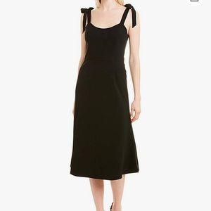 Dress The Population Hana Sleeveless A Line Dress